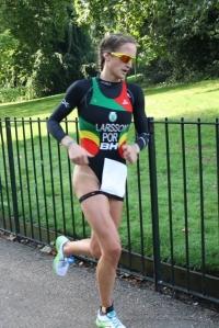 Run Hyde Park
