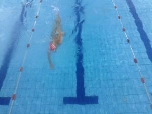 Swim tech 3