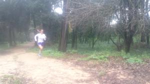 Run hills