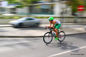 Lisbon Triathlon 1