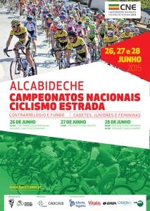 cartaz campeonato